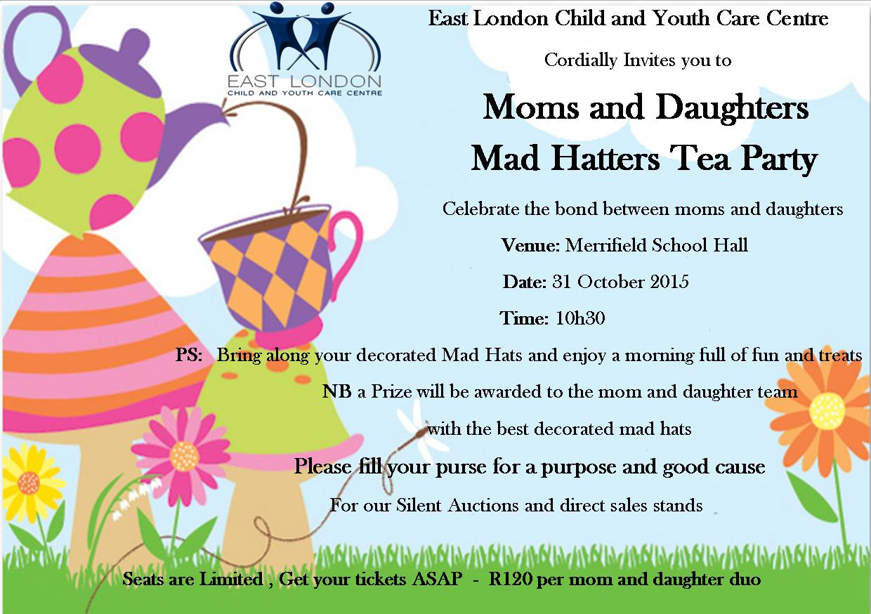 East London Child and Youth Care Centre Fundraiser – Merrifield ...